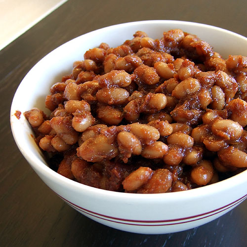 Boston Baked Beans | Sondi Bruner