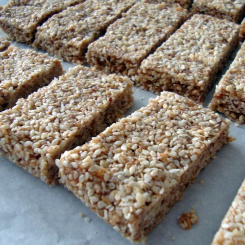 Remember Sesame Snaps? They're still in grocery stores, usually by ...