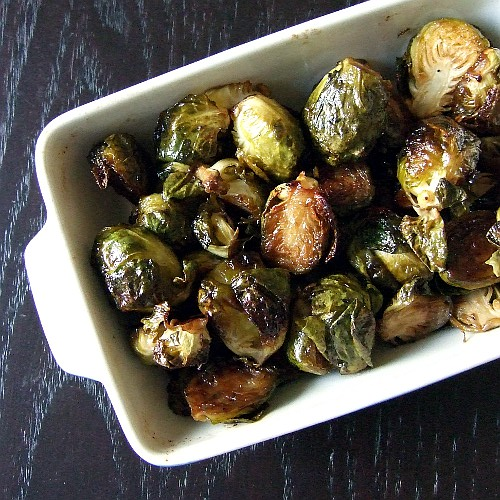 braised braised brussels sprouts dijon braised brussels sprouts so i ...