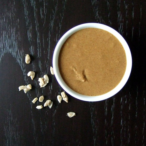 Sunflower Seed Butter 1