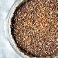 How to Make a Gluten-Free and Vegan Pie Crust