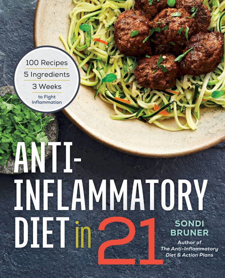 Recipes sondi bruner get a copy of my anti inflammatory cookbook forumfinder Images